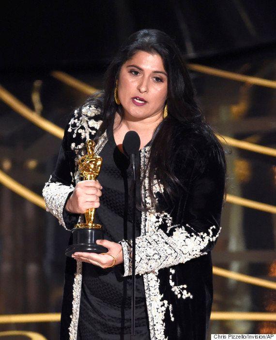 'A Girl In The River', sobre feminicídio no Paquistão, vence Oscar de Melhor Documentário de