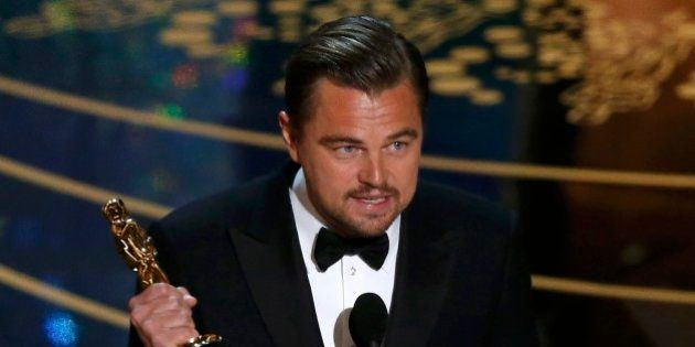 Oscar 2016: Esta é a lista completa de