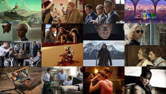 Bolão do Oscar 2016: acertei 11 de 15