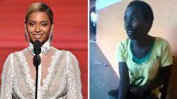 Esta estudante cantando 'Halo', de Beyoncé, vai mexer com o seu