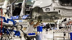 Volkswagen suspende contrato de 2,3 mil funcionários no
