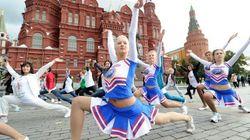 Cidade russa quer proibir prática de