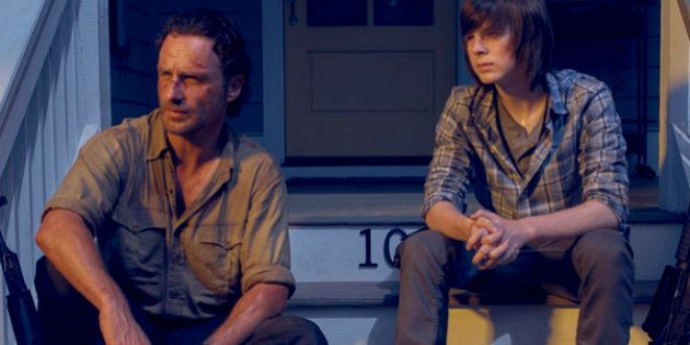 'The Walking Dead': Sexta temporada ainda vai 'chocar muita gente', diz Chandler