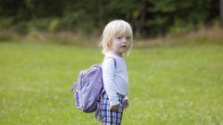 Aos 5 anos uma criança já pode ter a autoestima elevada como um adulto, diz