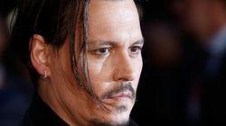 Johnny Depp fala sobre doença da filha: 'O período mais sombrio de minha