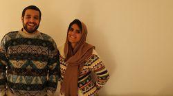 Eles moram na Faixa de Gaza e querem ajuda para casar em meio à