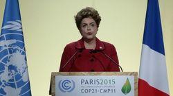 Em Paris, Dilma promete 'punição severa' aos responsáveis por tragédia em