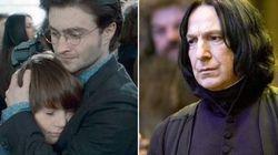 J.K. Rowling explica por que filho de Harry Potter se chama