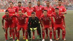 Um 0x0 histórico! Palestinos fazem 1ª partida oficial em seu