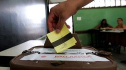 Por falta de dinheiro, eleições de 2016 não terão urnas