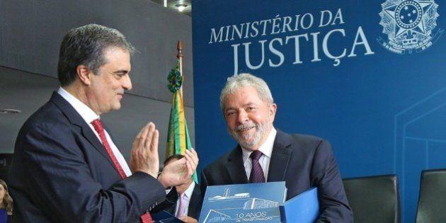'Caso CPEM': Escândalo interno no PT colocou Lula e Cardozo em lados opostos há 19
