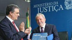 Relembrar é viver: Há 19 anos, escândalo no PT colocou Lula e Cardozo em lados