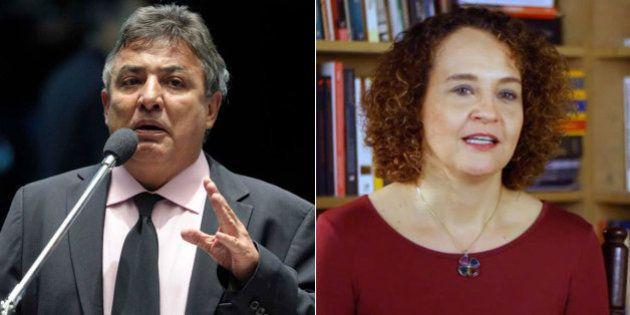 Luciana Genro insinua que Perrella foi 'blindado' de investigação sobre helicóptero carregado com