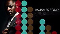 ASSISTA: James Bond negro? Sim! Site coloca Idris Elba como o agente