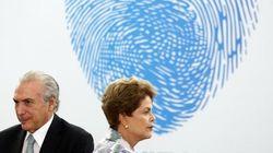Temer rejeita sugestão de Dilma e diz que é preciso evitar 'remédios