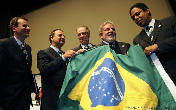 Escolha do Rio de Janeiro como sede da Olimpíada é investigada pela Justiça da
