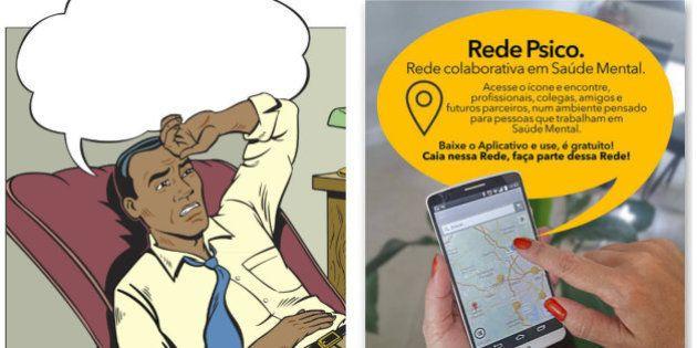 Aplicativo ajuda a localizar profissionais de saúde