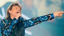 HISTÓRICO! Rolling Stones anunciam show em