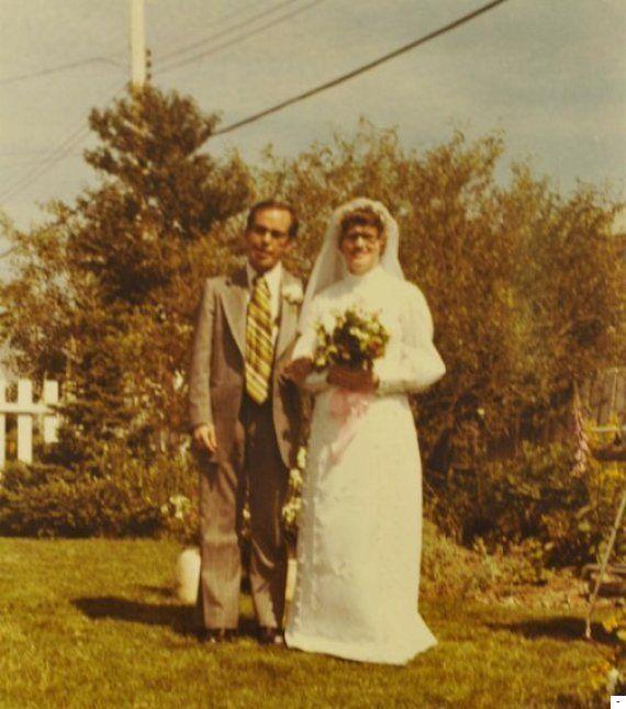 O amor em um lugar sem esperança: conheça casais que superaram situações