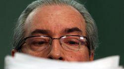 Acuado, Cunha articula pena leve para ele e barganha apoio com