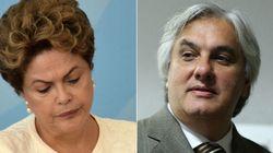 'Jamais esperei que isso pudesse acontecer', diz Dilma sobre a prisão de