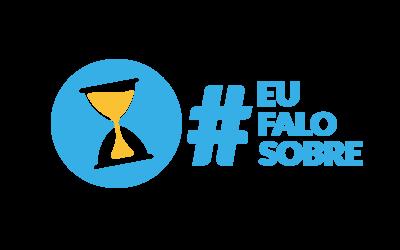 #EuFaloSobre