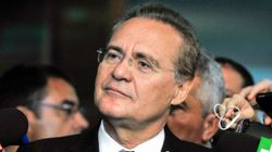 Renan reclamou de falta de recebimento propina, diz