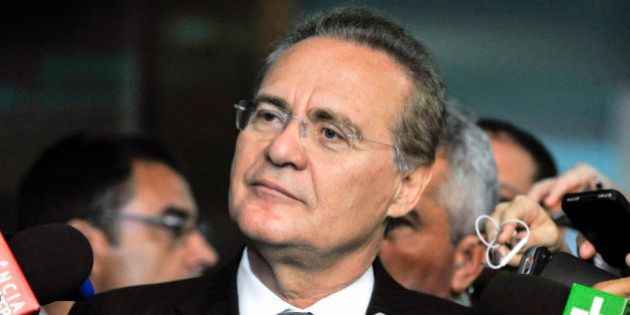 Delator diz que Renan reclamou de falta de recebimento de propina em encontro no