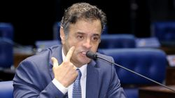 Após insistência de Janot, Gilmar Mendes reabre investigações contra Aécio