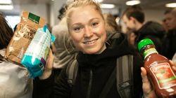 Contra desperdício, supermercado vende comida 'feia' pela metade do