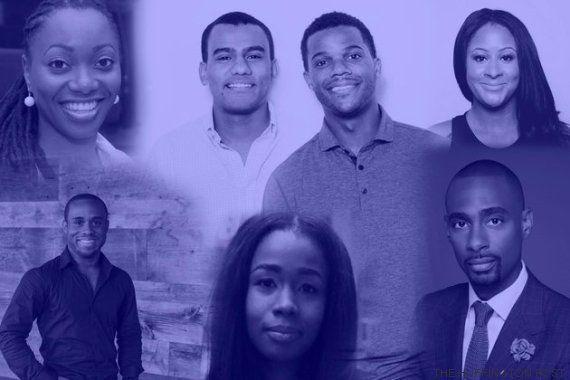 7 negros que transformaram o mundo dos negócios e da tecnologia nos