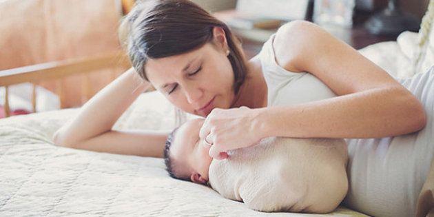 Casal faz ensaio fotográfico para se despedir de filha com tumor inoperável