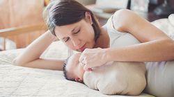 Casal faz ensaio fotográfico para se despedir de filha com tumor