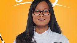 SURPRESA! Jiang não quer seguir carreira de chef; ela quer ser...