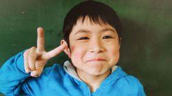 MILAGRE! Após passar seis dias perdido em floresta, menino japonês é encontrado com
