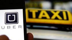 Por que o Uber é muito maior para a sociedade que um conflito com