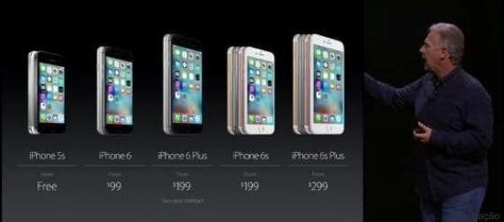iPhone 6s: Veja os principais lançamentos da