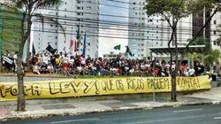 Frente Brasil Popular quer debater taxação de grandes fortunas e democratização da