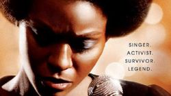 Uau! Zoe Saldana é Nina Simone no primeiro pôster da cinebiografia sobre a