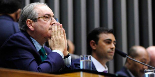 É HOJE! STF decide nesta quarta-feira se Cunha se torna réu na Lava