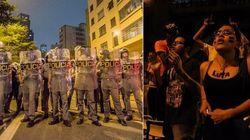 A Guerra Santa de Alckmin contra os estudantes de São