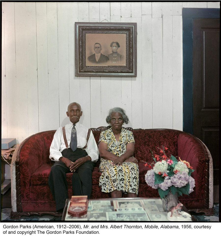 Gordon Parks e os direitos civis nos EUA: retratos de um país ainda