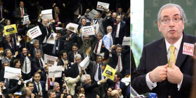 Redução da maioridade penal volta ao plenário da Câmara. Líderes querem votar de novo texto semelhante...