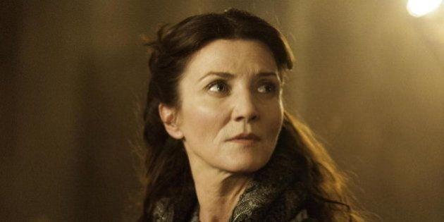 'Game of Thrones': Teoria pode provar que Senhora Coração de Pedra está
