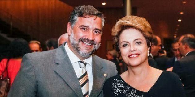 Deputado petista Paulo Pimenta cobra articulação de Dilma contra pautas conservadoras e que representem
