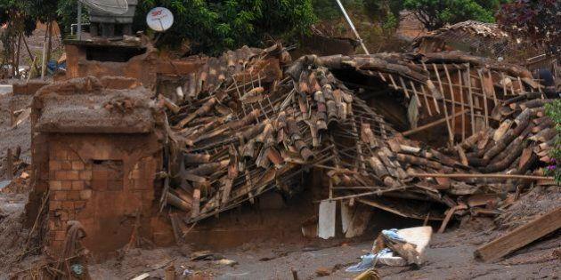 MP quer que Vale e BHP Billinton assumam indenizações de até R$ 30 bilhões após tragédia de Mariana