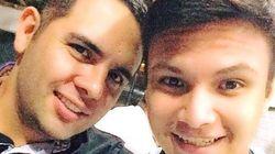 Este policial militar gay do RS será o 1º a se casar de farda em 178