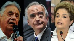 De FHC a Dilma, Cerveró revela esquema o esquema que corroeu a