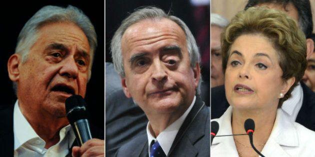 De FHC a Dilma, Nestor Cerveró revela como funcionou o esquema que corroeu a