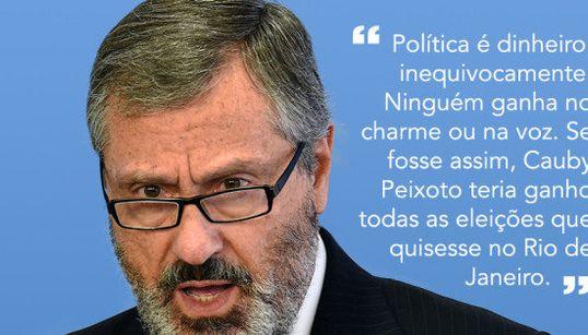 15 falas que mostram que o ministro da Transparência é tão descrente quanto